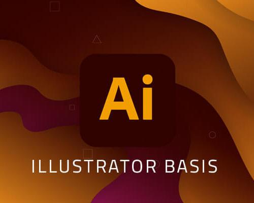 illustrator kursus